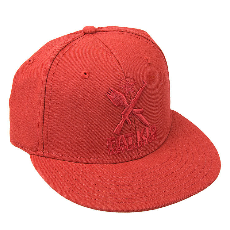 FKR Replica Red Dawn Men's Hat - Red