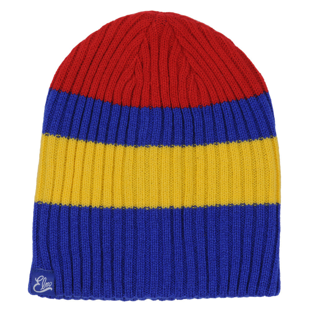 Elm Company The Stockton Men's Beanie - Blue