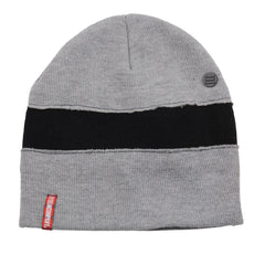 Elm Company The Salvage Men's Beanie - Grey