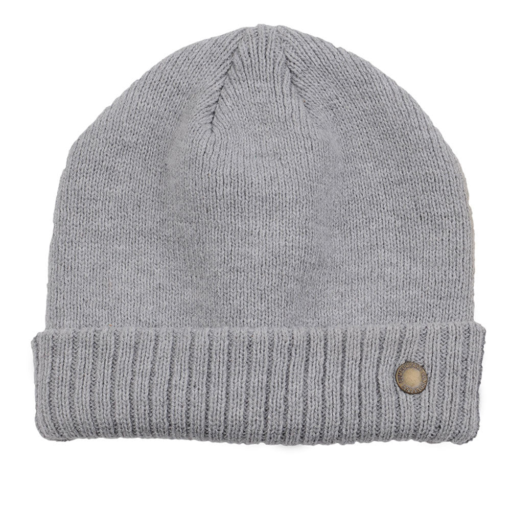 Elm Company The Bellmont Men's Beanie - Grey