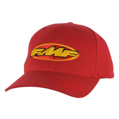 FMF The Don Hat - Red - Mens Hat
