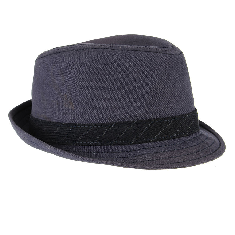 Goorin Brothers Downey 2 Men's Hat - Navy