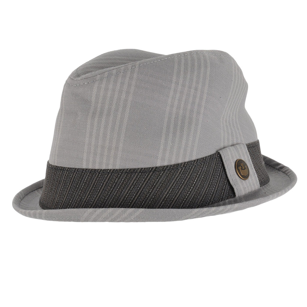 Goorin Brothers Andrew - Grey - Mens Hat