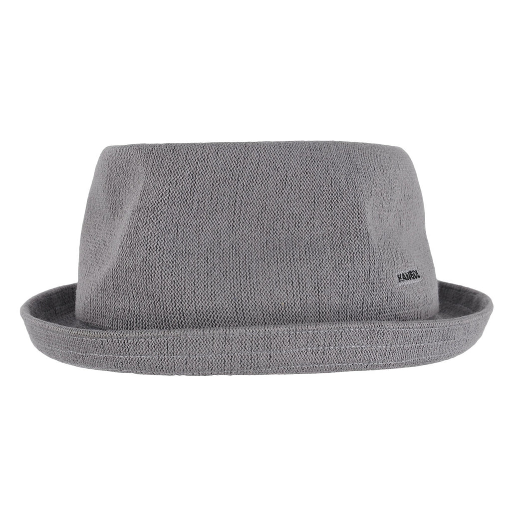 Kangol Bamboo Mowbray Men s Hat - Grey · Enlarge Image 72a2e5d1ec44