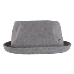 Kangol Bamboo Mowbray Men's Hat - Grey