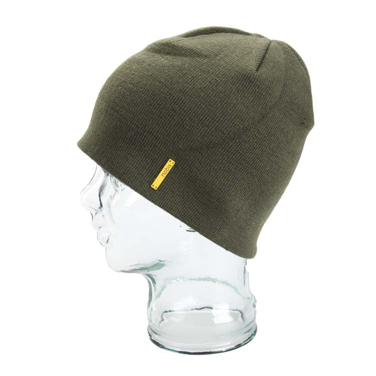 Nobis No Style Beanies - Rifle Green