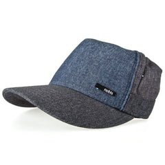 Nobis Brandon Hat - Denim Blue