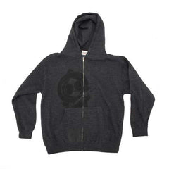 Blind Big Kenny Youth Sweatshirt - Charcoal