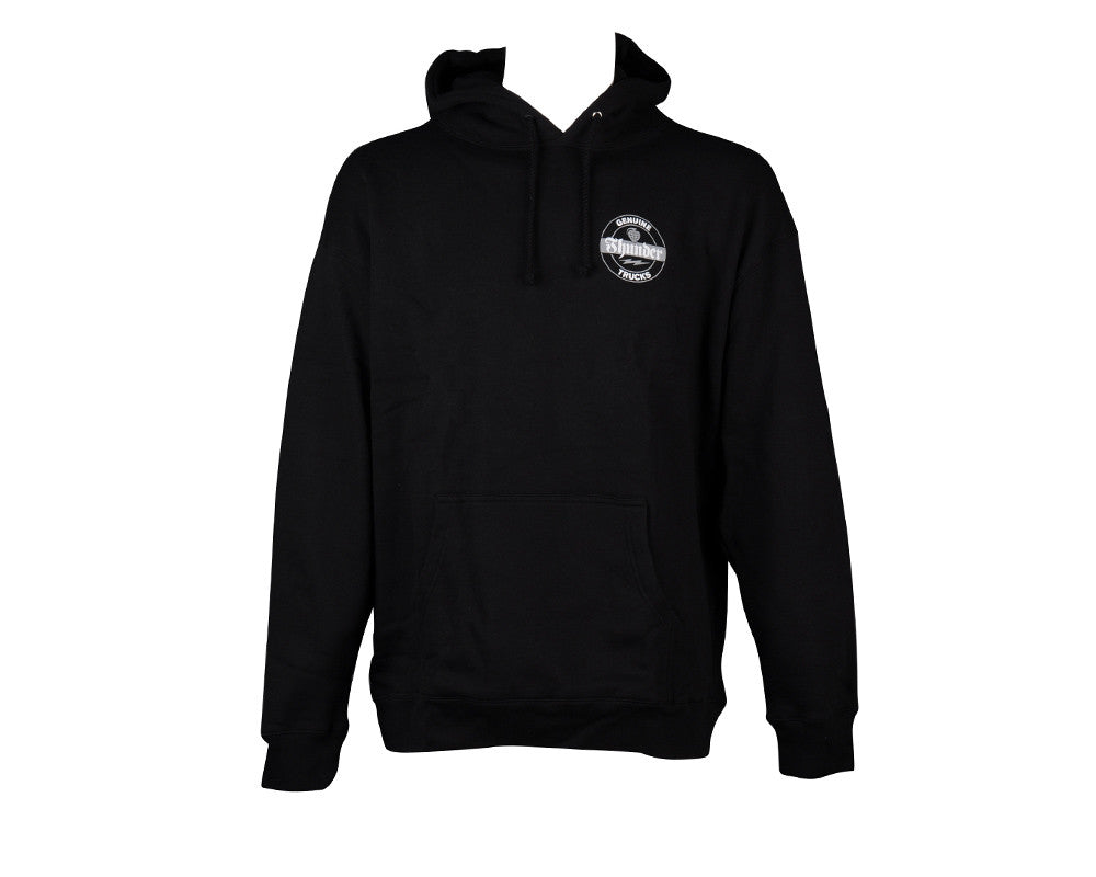 Thunder Genuine Men's Sweatshirt - Black
