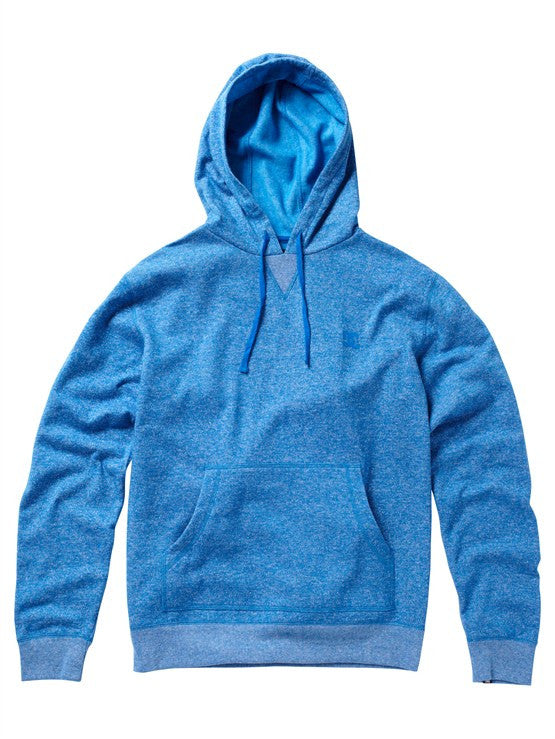 DC Rebel Pullover Men's Sweatshirt - Skydiver
