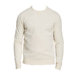 Globe Royal Crew Men's Sweater - Bone