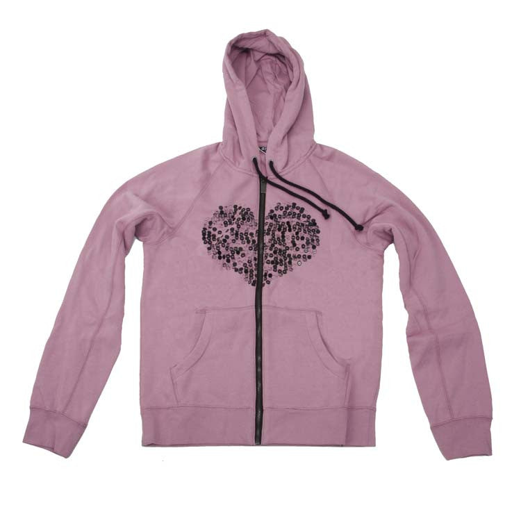 Roxy Star Struck Women's Sweatshirt - Orchid