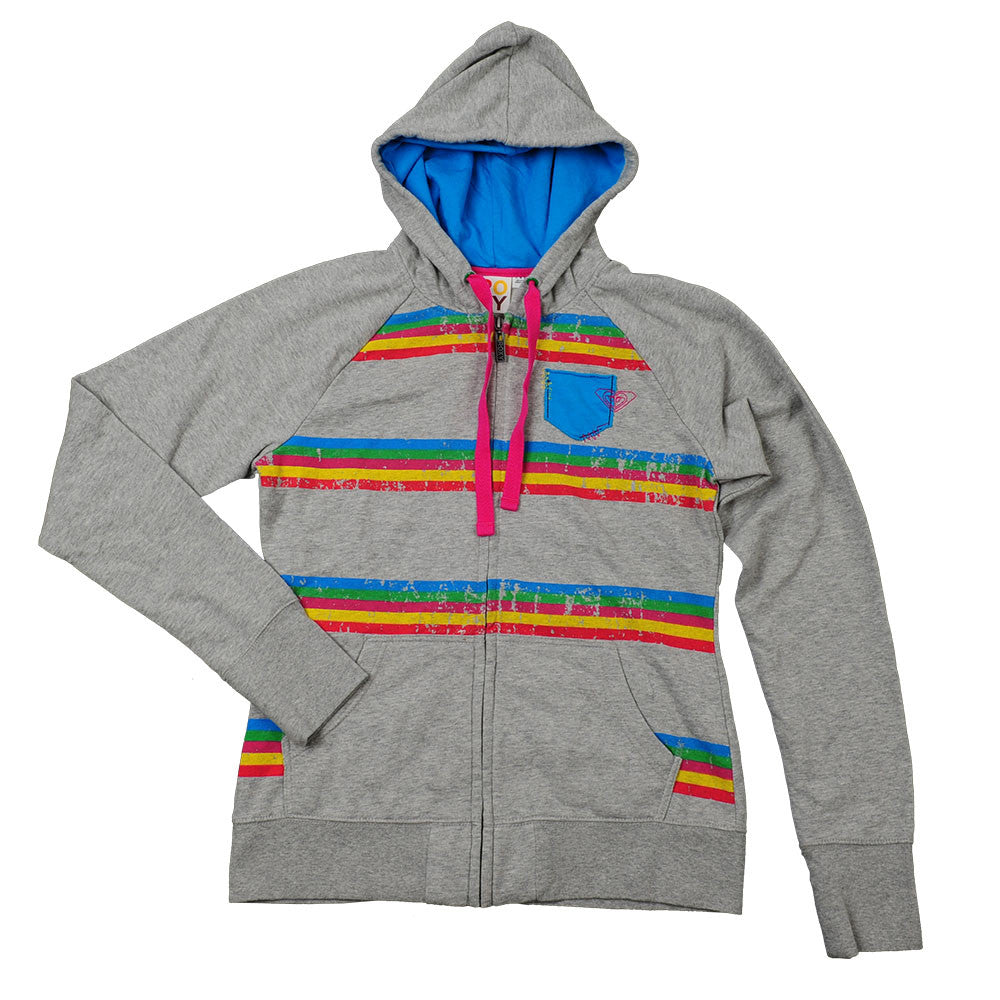 Roxy Over & Out Men's Sweatshirt - Heather