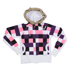 Special Blend Checkmate Women's Sweatshirt - Checkmate