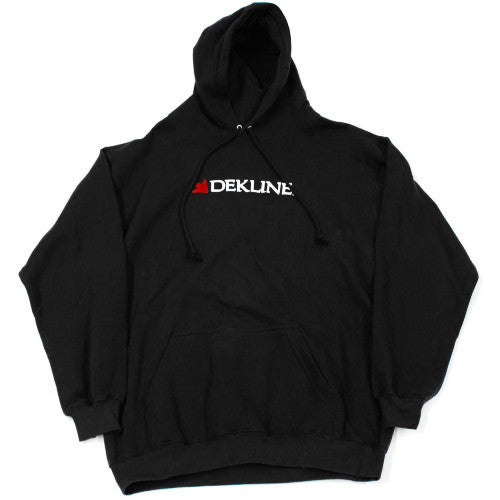 Dekline Bar Men's Sweatshirt - Black