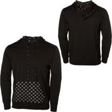 KR3W Khrome Lite Men's Sweatshirt - Black