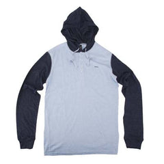 RVCA Wip Men's Sweatshirt - Blue