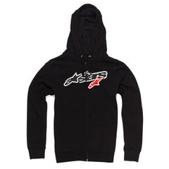 Alpinestars Stuck Sweatshirt - Black - Small