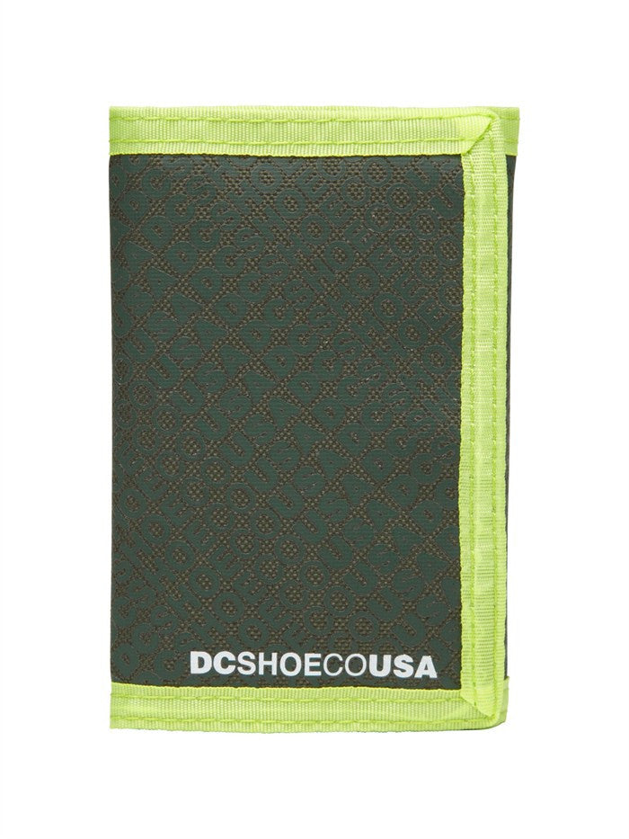 DC Ripstop 5 Men's Wallet - Military