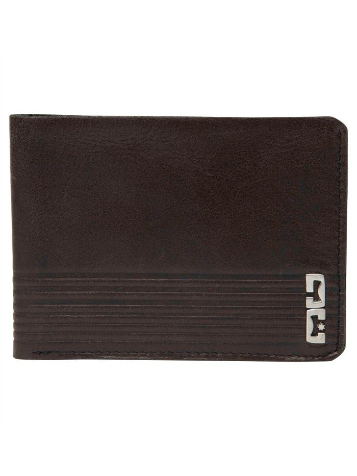 DC Founder Men's Wallet - Black