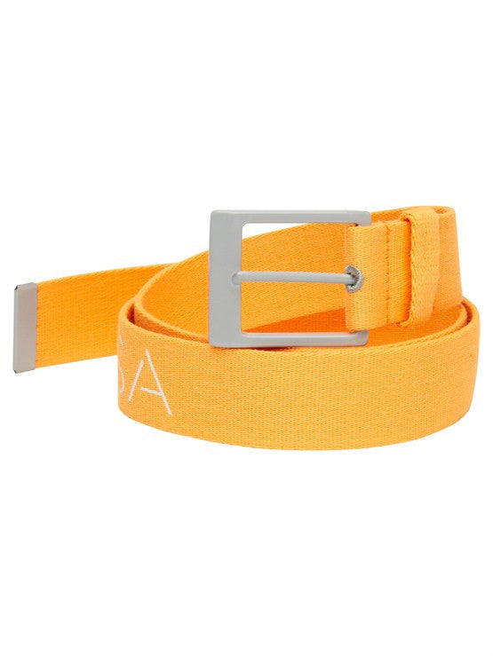 DC Rob Dyrdek Highlight - Neon Orange - Men's Belt