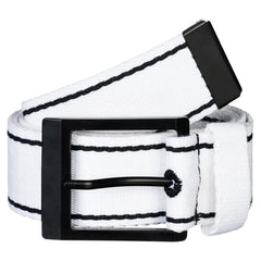 DC Rob Dyrdek Lights Out Men's Belt - Star White WBN0