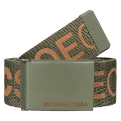 DC Chinook 6 Men's Belt - Eden GZJ0
