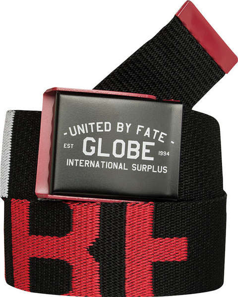 Globe Cole Belt - Black