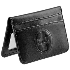 Bones Swiss Boss Circle Wallet