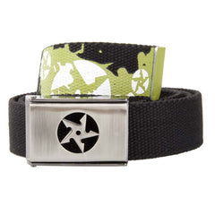 Underground Products Slammer Men's Belt - Black