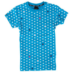 Nomis Stray Women's T-Shirt - Blue