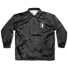 Girl Coach Wilson Men's Jacket - Black