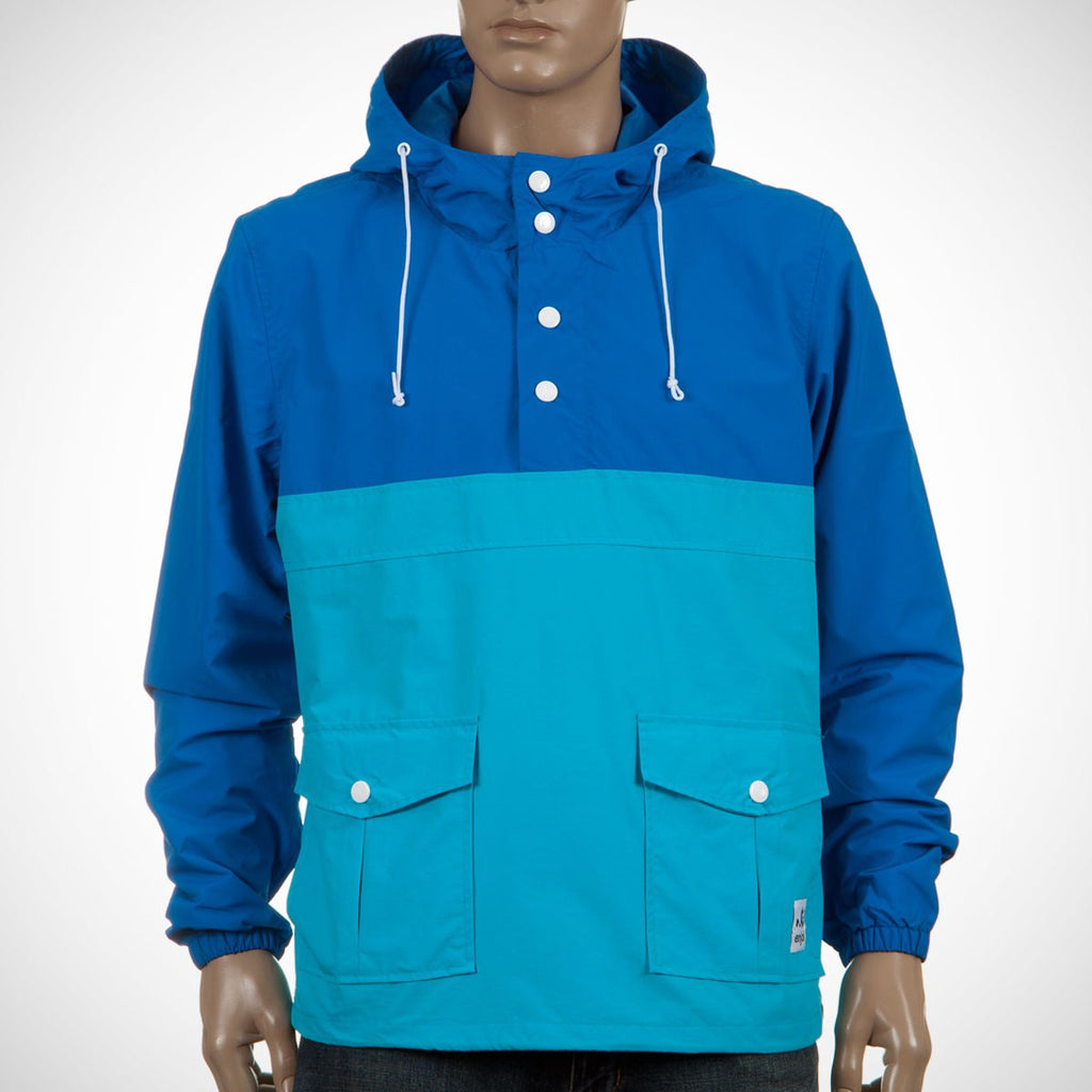Enjoi Poolover Men's Jacket - Blue