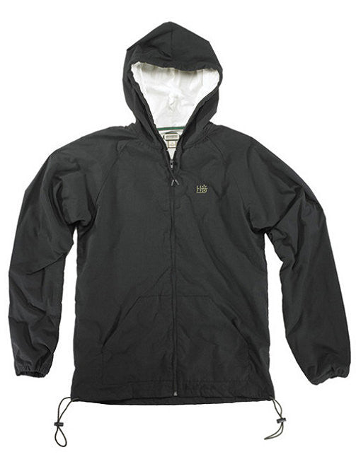 Habitat Grayling Men's Jacket - Black - Medium