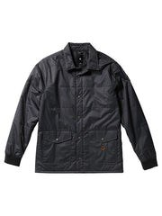 DC Ronin Men's Jacket - Pirate Black