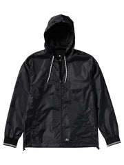 DC Sportster Men's Jacket - Black - Medium