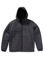 DC Bolinas Men's Jacket - Black