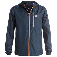 DC Dagup Men's Jacket - Blue Iris BTL0