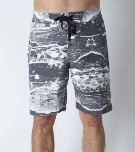 "Globe Dion Le Zan Boardie 20"" Men's Boardshorts - Shadow"