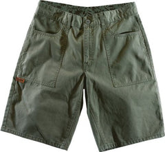 Habitat Surplus Men's Cargo Shorts - Green