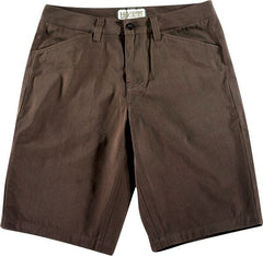 Habitat Utility Men's Shorts - Brown - Size 30