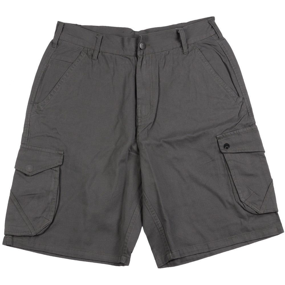 Osiris Mule Cargo Men's Shorts - Charcoal