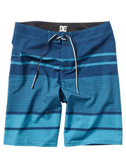 DC Chronicle Men's Boardshorts - DC Navy