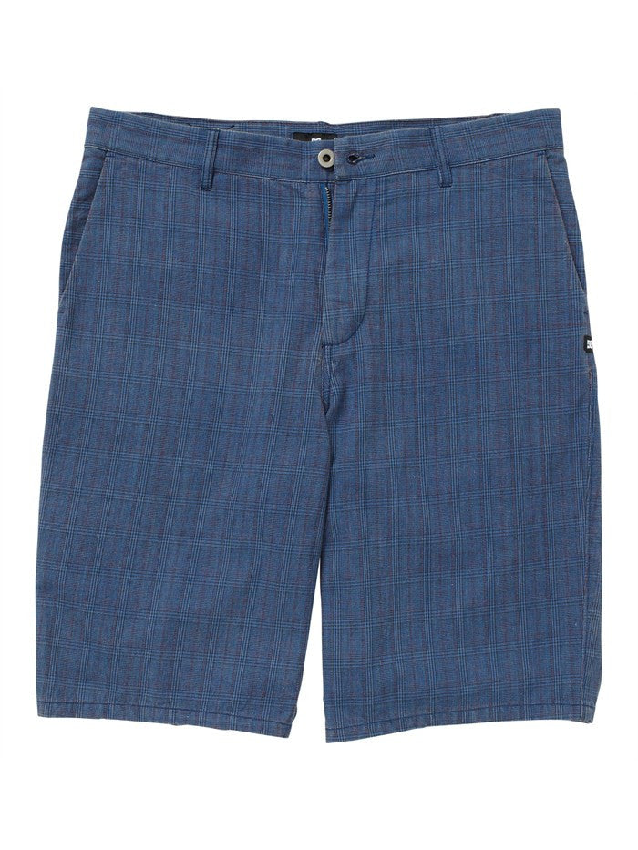 DC Brenton Men's Shorts - Ocean
