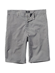 DC Highland Men's Shorts - Heather Grey