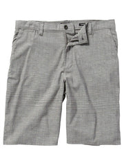 DC Filmore Men's Shorts - Grey