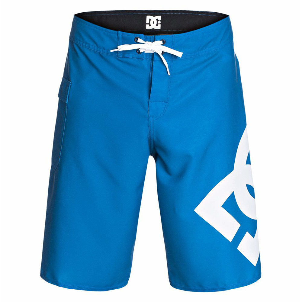 "DC Lanai 22"" Men's Shorts - Snorkel Blue BRT0"