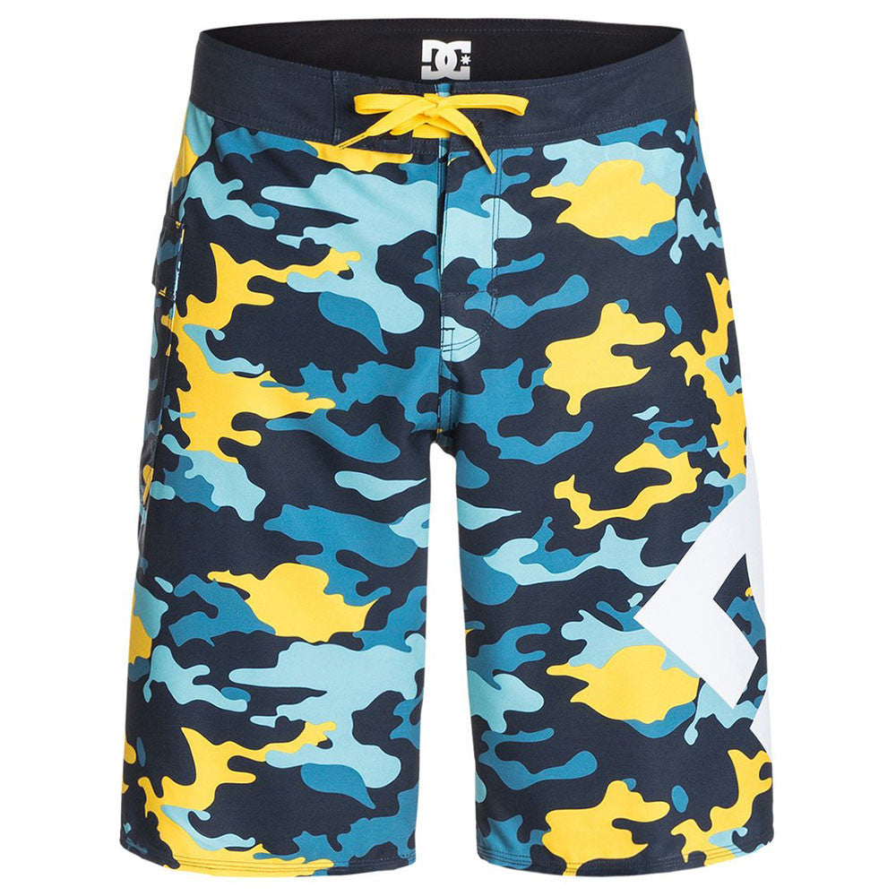 "DC Lanai 22"" Men's Shorts - Freesia YJE1"