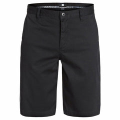 "DC Worker Roomy 22"" Men's Shorts - Anthracite KVJ0"