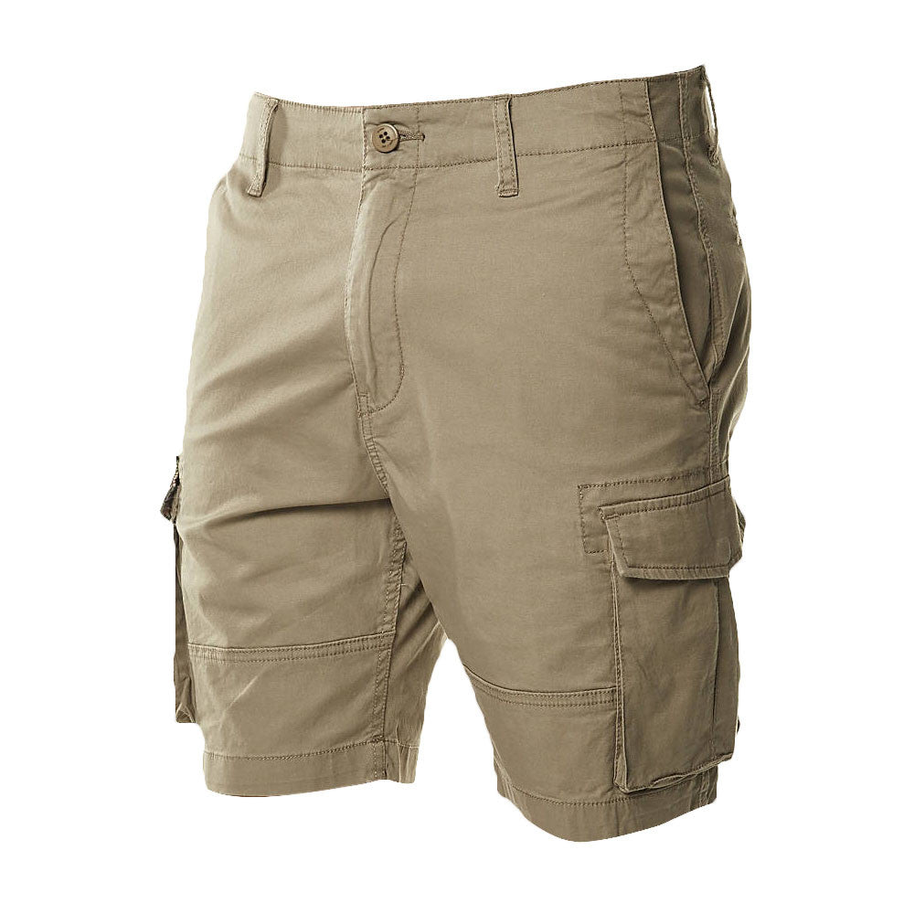 Globe Goodstock Cargo Walkshort Men's Shorts - Stone